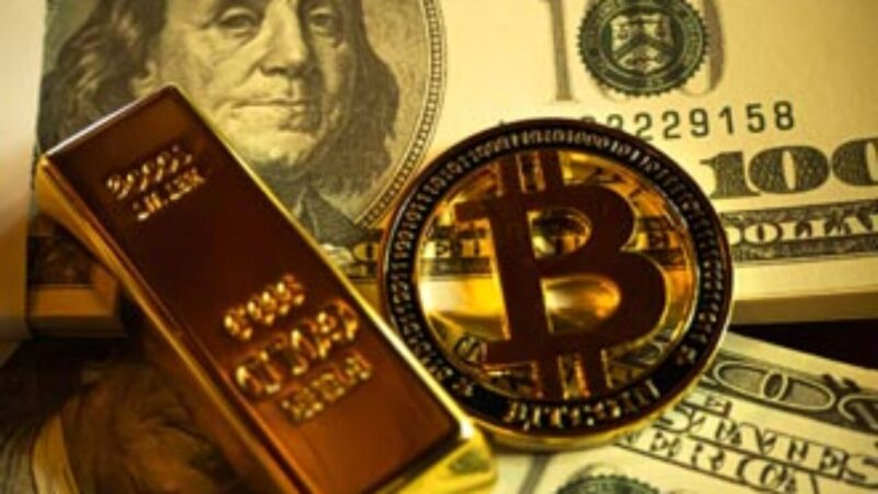 These Bitcoin Price Predictions Foresee Huge Gains - One Sees $1 Million by 2025 - The Money ...